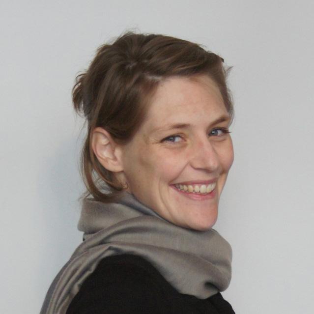 Beryl van Andel